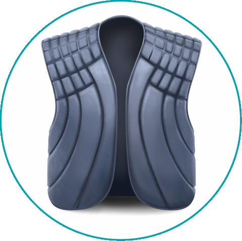 Trocellen Footwear Paddings_mainpic