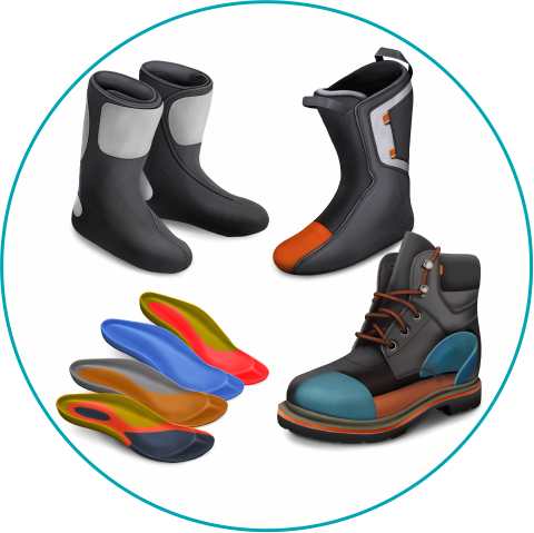 Trocellen Footwear inners_main_pic